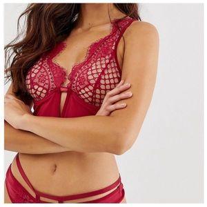 ASOS Design bra